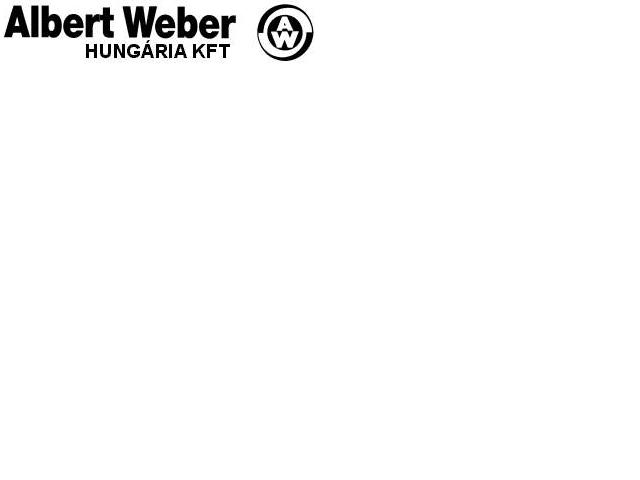 Albert Weber Hungária Kft.