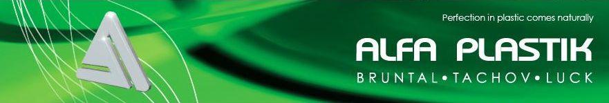 Alfa Plastic s.r.o. Bruntal