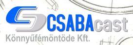 Csabacast Könnyűfémöntöde Kft.