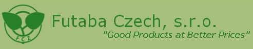 Futaba Czech s.r.o.