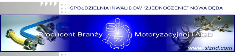 Zjednoczenie Spółdzielnia Inwalidów